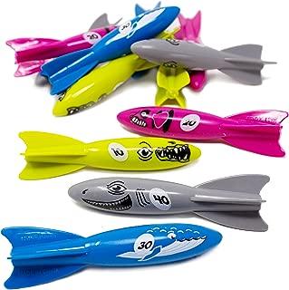 Best torpedo swim toy Reviews