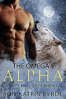 The Omega's Alpha (MM Gay Mpreg Shifter Romance) (Mercy Hills Pack Book 4)