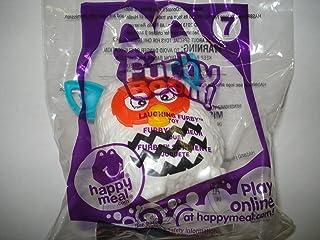 McDonald's 2013 Furby Boom #7 Laughing Furby