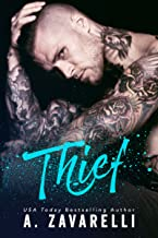 THIEF (Boston Underworld Book 5)