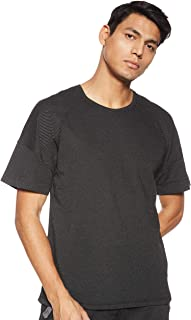 BodyTalk Men's RAPIDM TSHIRT Double-Faced Top