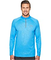 Under Armour - UA Tech Emboss 1/4 Zip