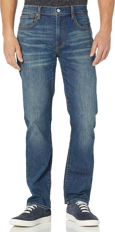 Lucky 大規模セール Brand Men's Straight 223 Jean 限定価格セール
