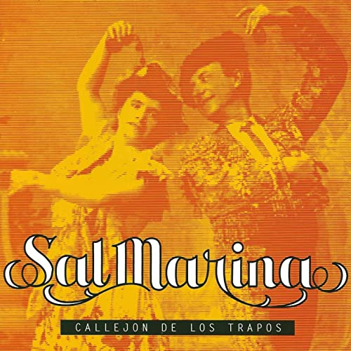La Calle de los Cuchillos by Sal Marina on Amazon Music ...