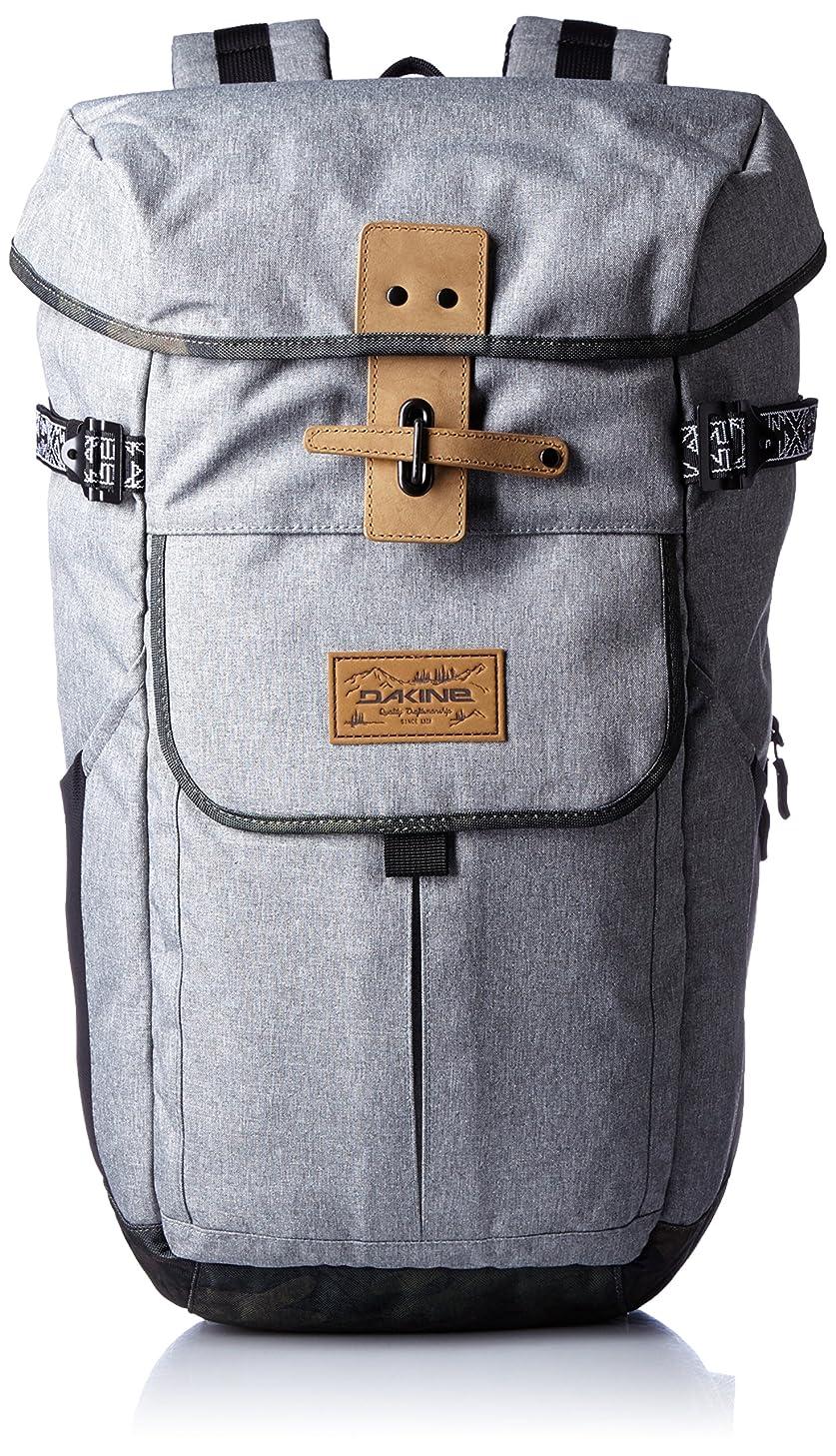 連合複製モッキンバード[ダカイン] リュック (ノートパソコン 収納可能) [ Caravan 27L / AG237-009 ] バッグ デイパック