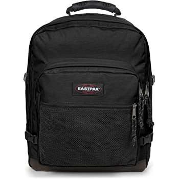 Eastpak Pinnacle Sac à Dos, 42 cm, 38 L, Gris (Blakout Whale