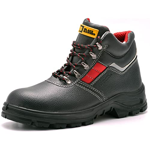 68662b5e5bc Wide Mens Boots: Amazon.co.uk