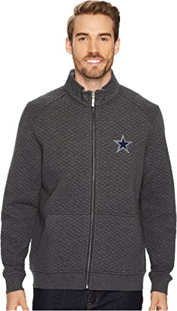 Dallas Cowboys Quintessential Full Zip