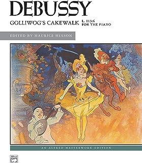 Golliwogg's Cakewalk: Sheet (Alfred Masterwork Editi