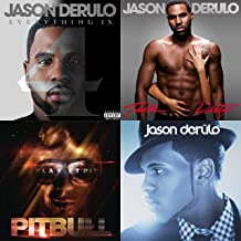 Jason Derulo and More