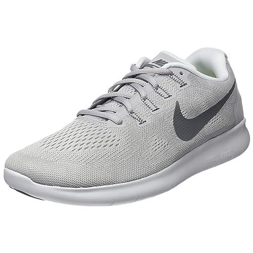NIKE Mens Free RN Running Shoe