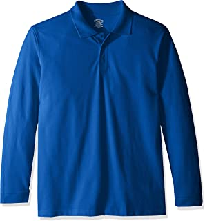 unisex polo shirts adults