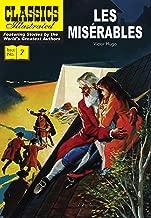 Les Misérables (Classics Illustrated)