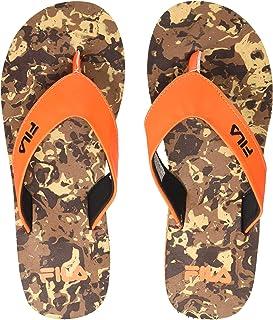 Buy Fila Men's Flip-Flops \u0026 Slippers at