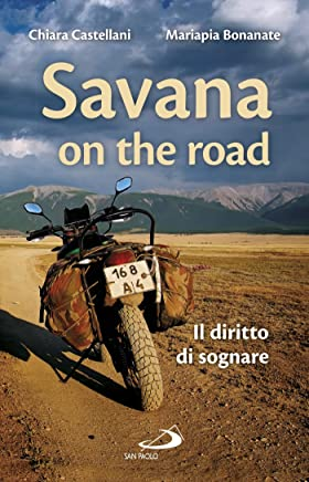 Savana on the road