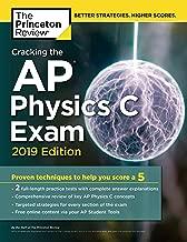 Cracking the AP Physics C Exam 2019