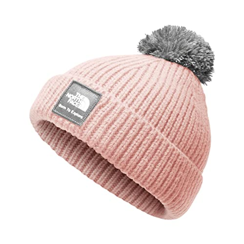8a6be7d0409 The North Face Baby Box Logo Pom Beanie