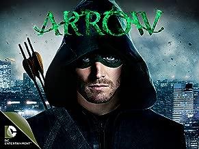 arrow new season 5