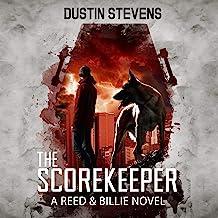 The Scorekeeper: A Suspense Thriller (A Reed & Billie Novel, Book 6)