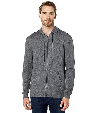 Alternative Eco-Cozy Full Zip Hoodie
