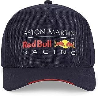 Red Bull Racing Redline Cap, Kids One Size - Official Merchandise