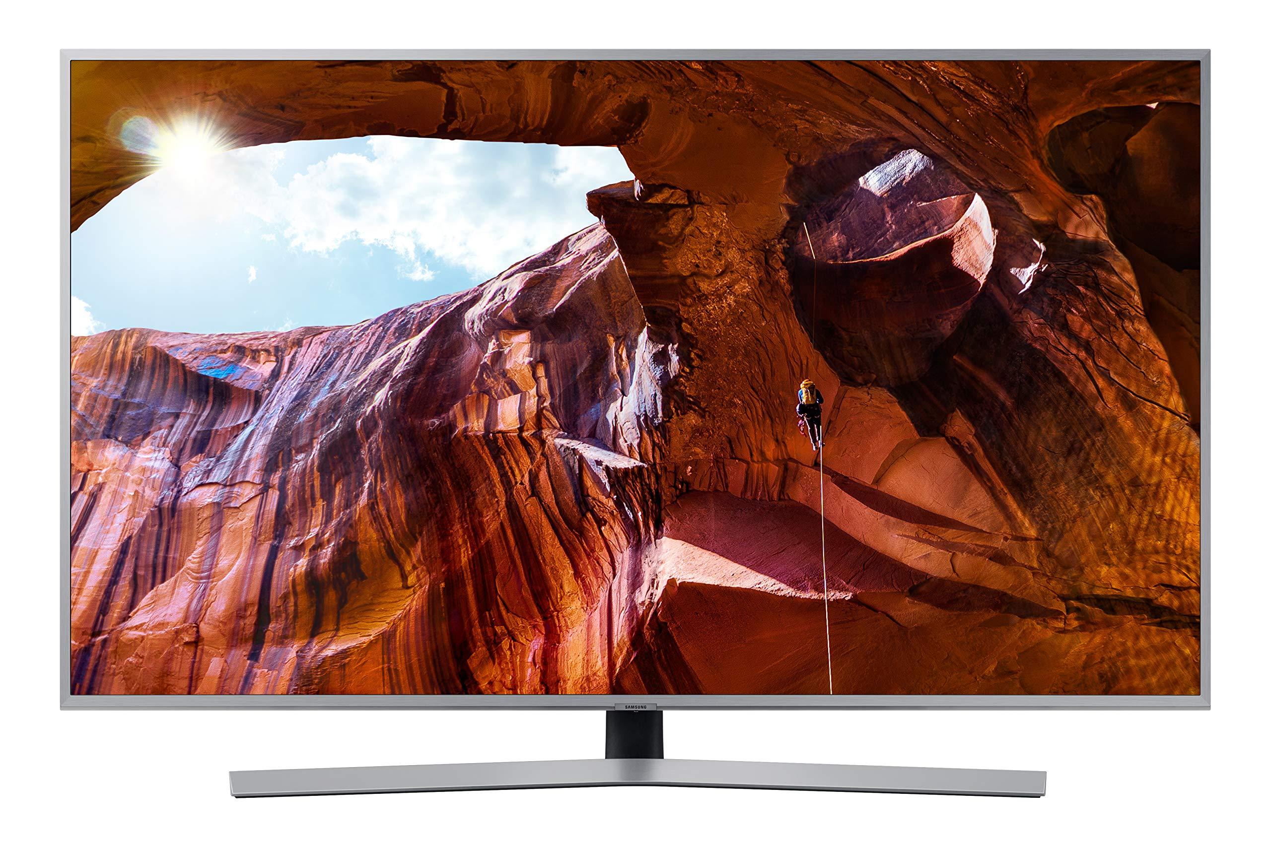 SAMSUNG UE50RU7409UXZG TV 127 cm (50