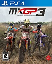 Best MXGP 3: The Official Motocross Videogame - PlayStation 4 Review