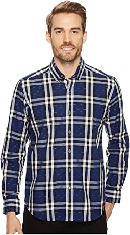 Robert Graham - Auden Long Sleeve Woven Shirt