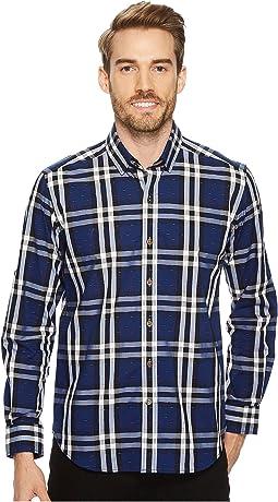 Robert Graham - Auden Long Sleeve Woven Shirt