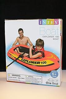 Intex Explorer 100, 1-Person, Age 6 Plus