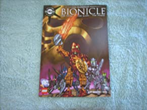 Bionicle #7 March 2010