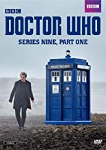 Doctor Who: Series 9 Part 1 (DVD)