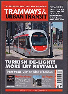 Best tramways and urban transit Reviews