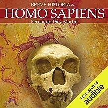 Breve historia del Homo Sapiens [Brief History of Homo Sapiens]