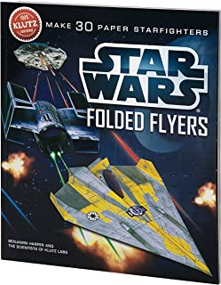 Best klutz star wars paper airplanes Reviews