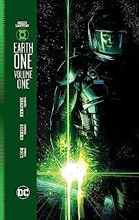 Green Lantern: Earth One (Volume 1)