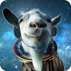 Be the first goat in space Crowdfund a space colony and get other people to pay for it and do all the work! Fly and shoot stuff in space, because nobody makes games about flying and shooting in space anymore Endless space full of planets to visit. bu...