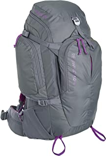 Kelty Women's Redwing Internal Frame Pack, Dark Shadow, 50L