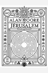 Jérusalem (INCULTE/DERNIER) Format Kindle