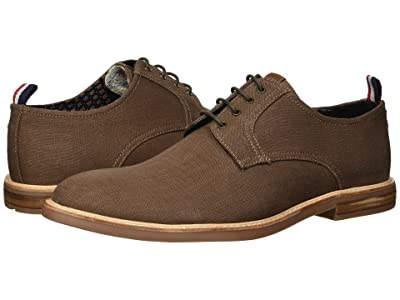 Ben Sherman Birk Plain Toe (Brown 2) Men