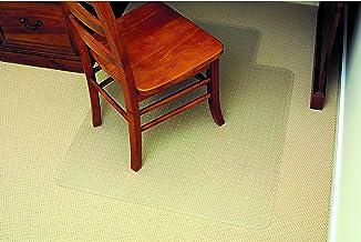 MARBIG(R) 87445 CHAIRMAT, PVC Carpet Key 114X134