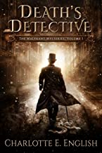 Death's Detective: The Malykant Mysteries, Volume 1 (The Malykant Mysteries, Collected)