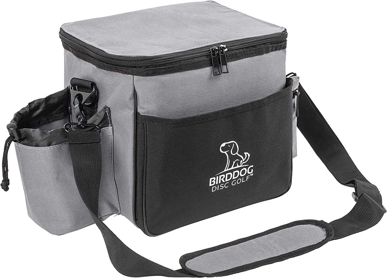 Birddog Disc Golf Popular brand Bag Holds Max 64% OFF f 10-14 discgolf Frisbee Discs