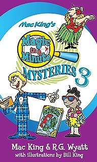 Magic in a Minute Mysteries 3