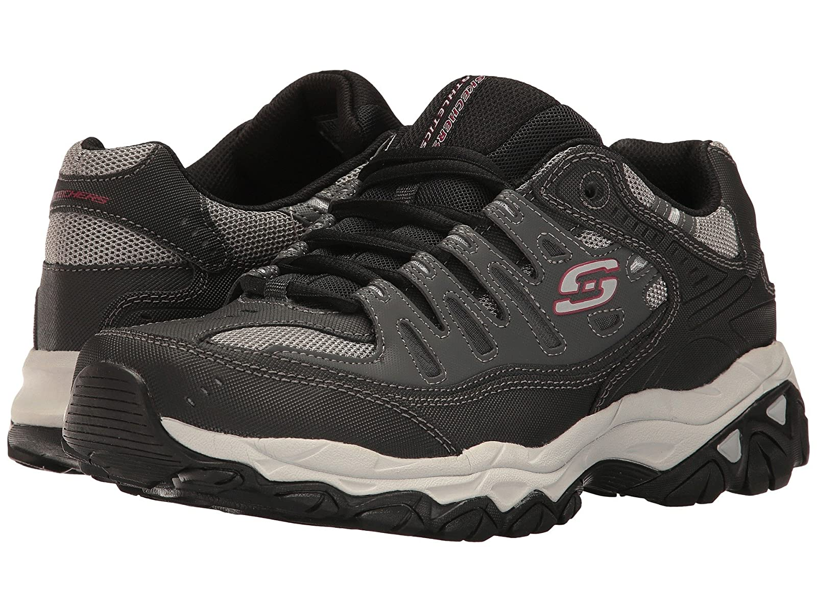 SKECHERS Afterburn M. Fit good :Man/Woman: Have good Fit goods 7e7bdb