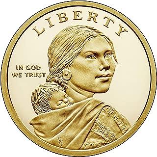 2019 S Native American Dollar 2019 S Native American Dollar Proof Sacagewea $1 $1 Proof US Mint DCAM