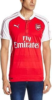 AFC Home Replica with Sponsor Camiseta, Hombre