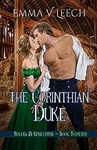 The Corinthian Duke (Rogues and Gentlemen Book 13)