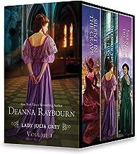 Deanna Raybourn Lady Julia Grey Volume 1: An Anthology (A Lady Julia Grey Mystery)