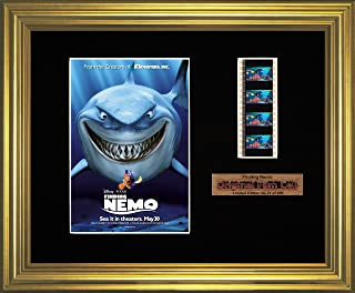 Finding Nemo Disney - Framed filmcell picture (g)